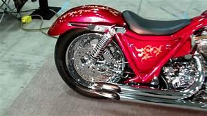 1985 Harley Davidson Fxrs Custom Bike
