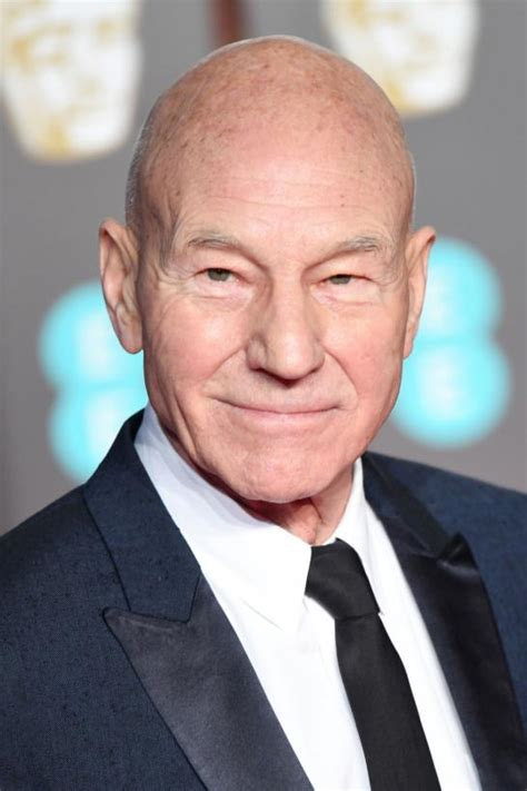 patrick stewart new series patrick stewart to reprise jean luc picard in new star