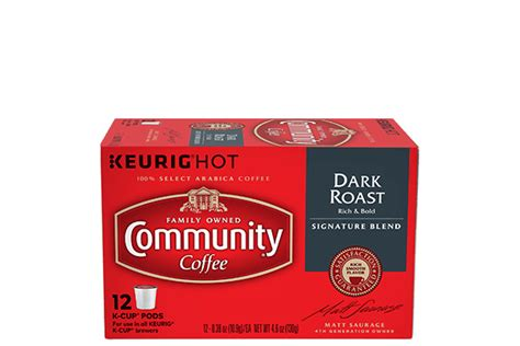 Dark Roast K-cup Pods 12 Count Nescafe Coffee Machine How To Use Spanish With Kahlua Vending In Guwahati Brewing Without Maker Ratio Chart Pdf Chemex Video Hubers Recipe