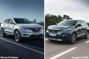 Renault Koleos 2017 Prix Neuf : prix renault koleos 2017 tarifs et quipements du nouveau koleos 2 photo 19 l 39 argus ~ Gottalentnigeria.com Avis de Voitures