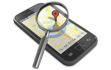 gps phone tracking should the be able to track your every move
