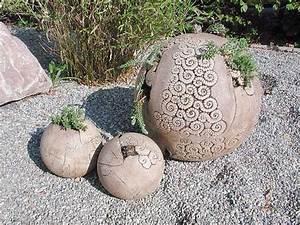 Keramik Für Den Garten : keramiktopf t pfern pinterest garten ~ Bigdaddyawards.com Haus und Dekorationen