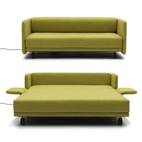 fold down sleeper sofa folding sofa sleeper homcom pu leather folding sofa couch
