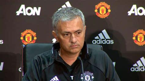 Jose Mourinho Targets Premier League Title After Taking