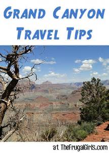 Things to See around Grand Canyon