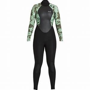 Xcel Axis 3 2 Back Zip Wetsuit Women 39 S Backcountry Com