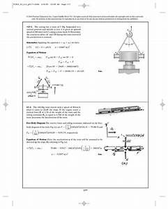 Solution Manual Dynamics Hibbeler - Chapter 13