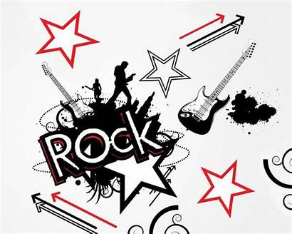 Rock Star Rockstar Clip Clipart 80s Cliparts