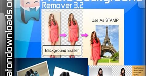 photo background remover crack  serial raton