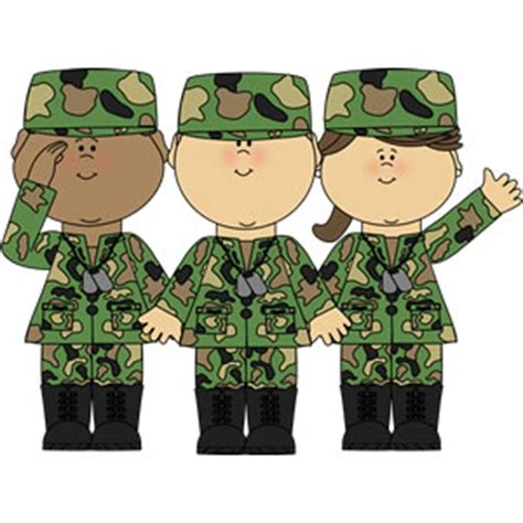 army clipart   cliparts  images