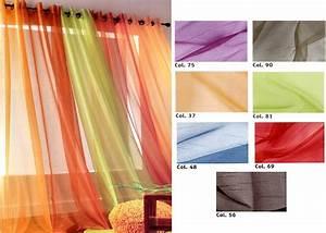 Rideau Epais Pas Cher : rideau fil pas cher ~ Premium-room.com Idées de Décoration