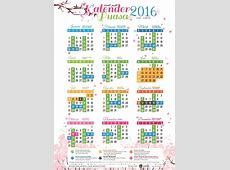 Kalendar Puasa Sunat Dan Wajib 2016 Malaysia IDEA BERITA