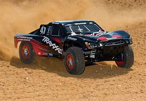 Traxxas Slash 4×4 Ultimate RC Car-Here is the cars my boys ...
