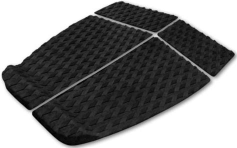 sup deck pad glue punt surf longboard sup traction pad with kick 3m