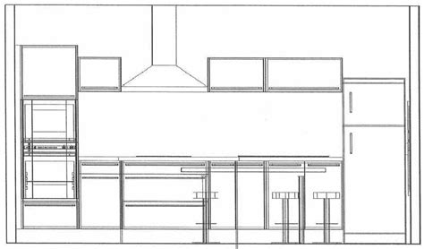 hauteur standard cuisine hauteur standard meuble cuisine nouveaux modèles de maison
