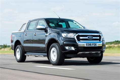 Ford Ranger   best pick up trucks   Best pick up trucks