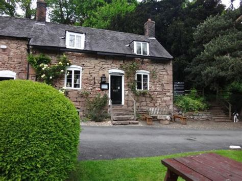 Wooden Boat Inn Reviews by The Boat Inn Entrance Picture Of The Boat Inn Erbistock