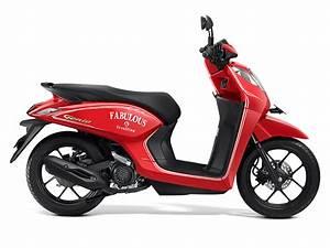 Katalog Suku Cadang Sparepart Asli Genuine Motor Honda Dealer