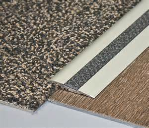 height transition carpet to vinyl floors dt027