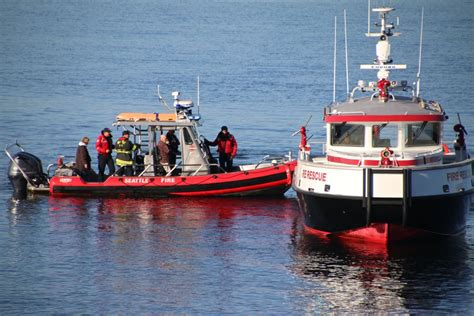 Emergency Boat by West Seattle Update Emergency Response For Boat