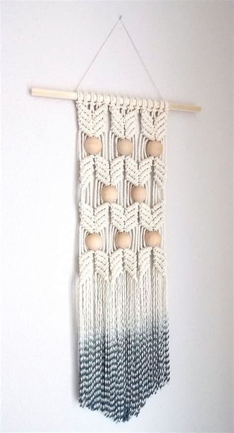 Excellent Designs Of Handmade Rope Wall Hanging Ideas