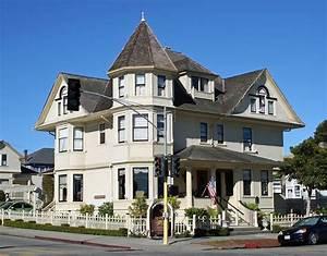 Frank Laverne Buck House