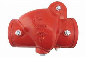 Guide To Check Valves For Fire Protection