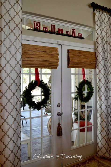 Decor Doors - adventures in decorating our great room and