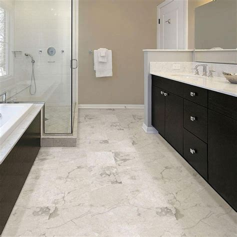 faux marble tile 16 best images about faux marble bathroom tile on pinterest carrara marbles and porcelain tiles