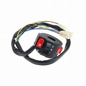 Full Electrics Wiring Harness Coil Cdi 50  70  110cc Atv