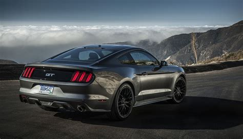 ford mustang 2015 2015 ford mustang review caradvice