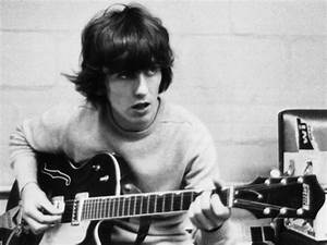 Beatle George Harrison- Born 70 Years Ago Today/ Ten Notes ...