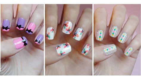Top Nail Art Designs 2015