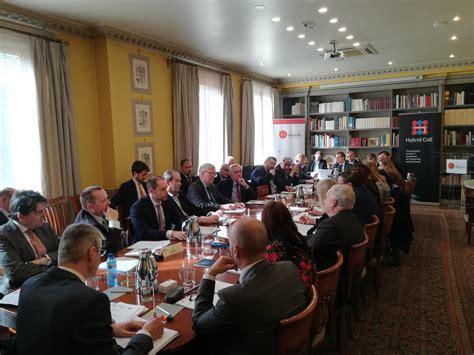 APPC izpilddirektors piedalās Eiropas ekspertu diskusijā ...
