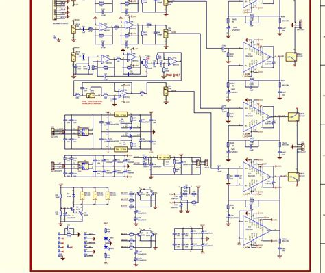 Home Theater 5 1 Wiring Diagram by Home Theater Subwoofer Lifier Circuit Diagram Review