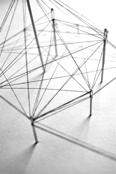 Abstract Shapes Architecture by Thread The Needle Tumblrs Concept Models Architecture