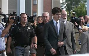 Bail Revoked for St. Paul's Grad; Labrie to Serve One Year ...