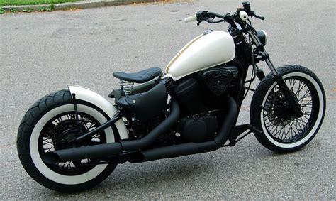 Honda Shadow Vlx 600 Bobber