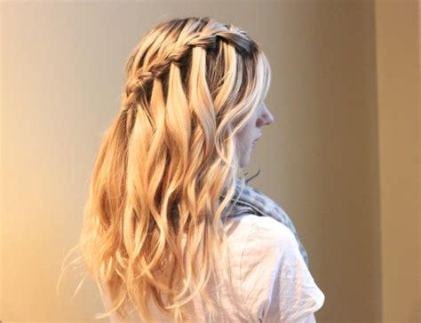 zopf frisuren flechten anleitung beliebte haarschnitte