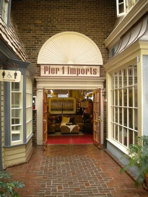 pier  imports furniture stores chickasaw oaks