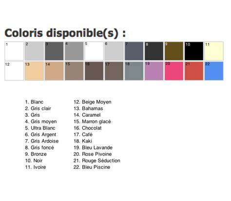 joints choix de couleur salle de bain jointure