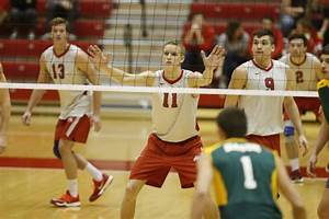 No. 5 Ohio State Men's Volleyball in Long Beach TONIGHT in ...