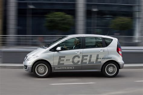 Mercedes A Class Hd Picture by 2011 Mercedes A Class E Cell Hd Pictures
