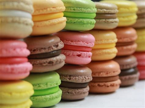 how to make macaroons how to make french macarons youtube