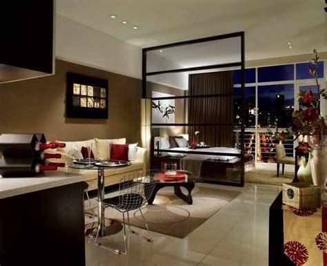 How to Divide Studio Apartment Room ?   Decor Around The World