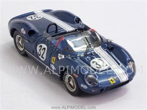 art-model Ferrari 275P #32 24h Daytona 1966 Follmer ...
