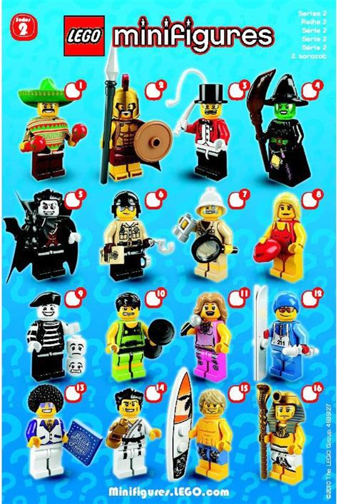 mini figures lego minifigures series 2 random figure lego 8684 lego plans lego disney
