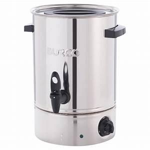 Burco Manual Fill Water Boiler 10l