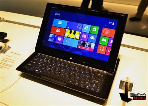 sony vaio duo   tabletultrabook hybrid