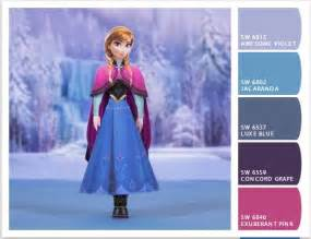 snowflake cake topper 37 best images about disney color palette on